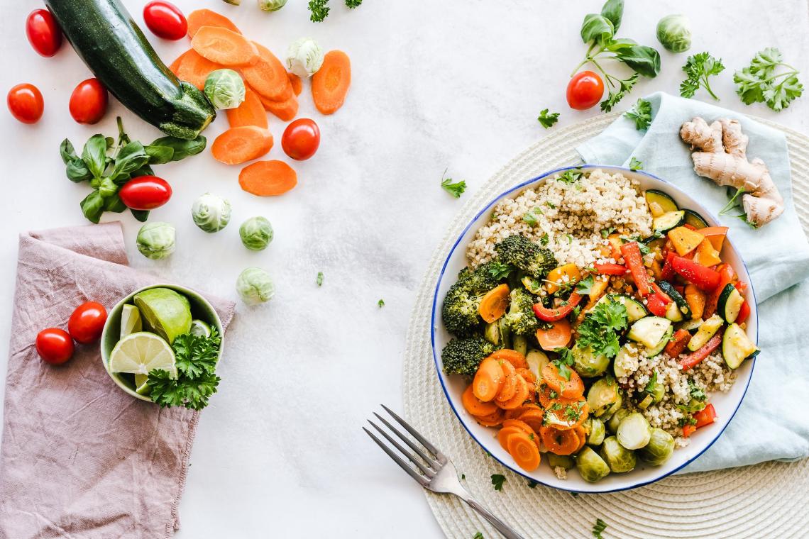 Nasce un nuovo network a favore della dieta mediterranea