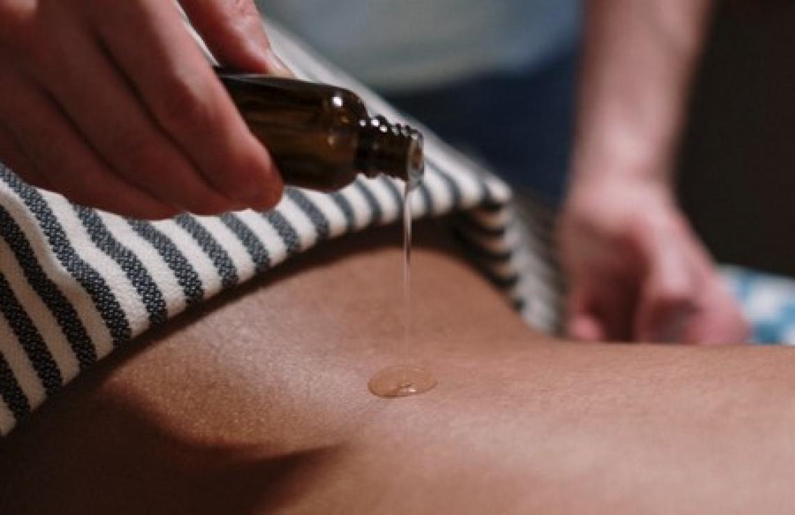 Iva al 4% per l'olio extra vergine d'oliva anche quando usato per cosmesi