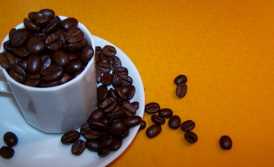 Un consumo moderato di caffè fa bene alla salute