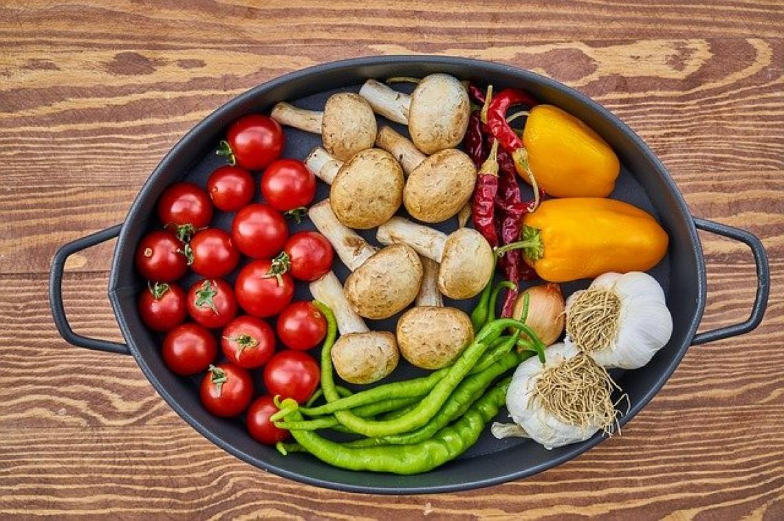 Il biologico è una nicchia dell'agroalimentare che vale 3,6 miliardi di euro