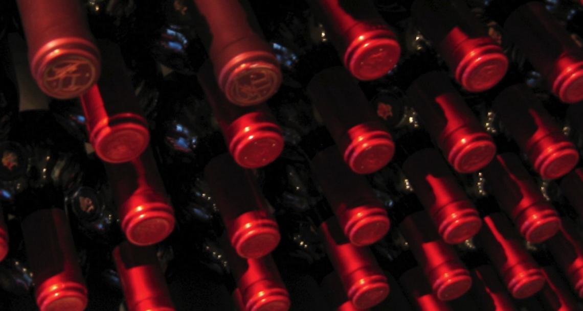 L'effetto dell'ossidazione sui parametri di colore, tannini e caratteristiche sensoriali dei vini Sangiovese