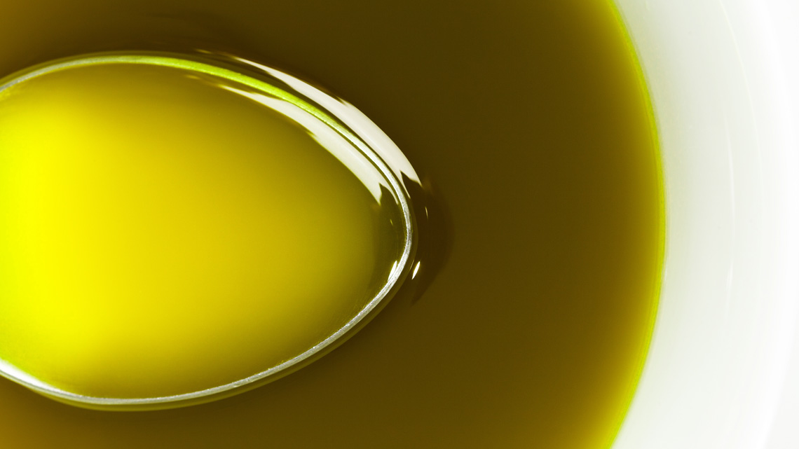 In esaurimento le scorte di olio extra vergine d'oliva spagnolo