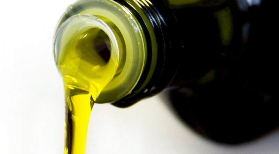 Produzione d'olio d'oliva in Andalusia in calo: poco più di un milione di tonnellate