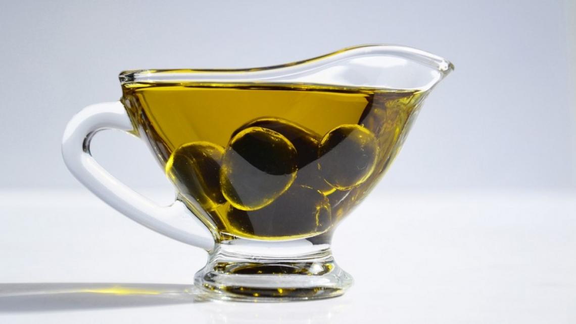 Il vantaggio competitivo di un olio extra vergine d'oliva salutistico