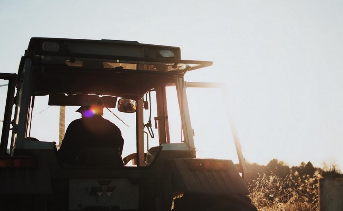 Troppi incidenti mortali con i trattori in agricoltura: serve una svolta