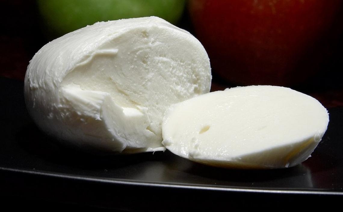 Colto e gourmand: l'identikit del consumatore europeo di Mozzarella di Bufala