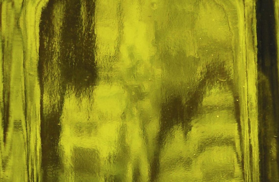 Conservare l'olio extra vergine d'oliva a temperature sotto lo zero