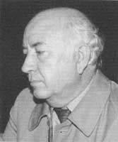 Lo scrittore Saverio Strati