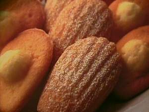 Il gusto di Proust per la madeleine