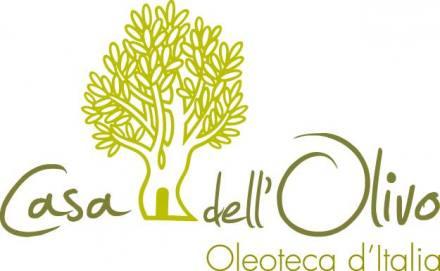Il logo della Casa dell'Olivo
