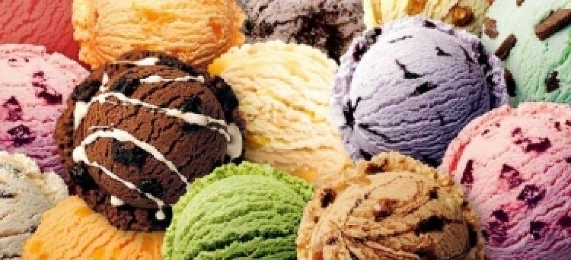 Il gelato, eccezione gastronomica che conferma la regola