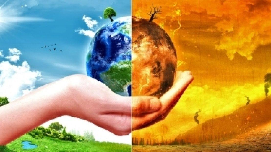 Da paura a risorsa, cambiare la nostra visione dell'ambiente per aver fiducia nel futuro