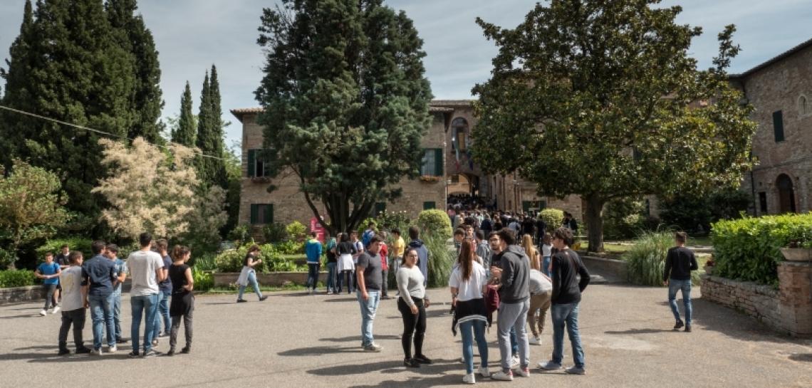 Un Istituto agrario al servizio della conoscenza agraria d'Italia
