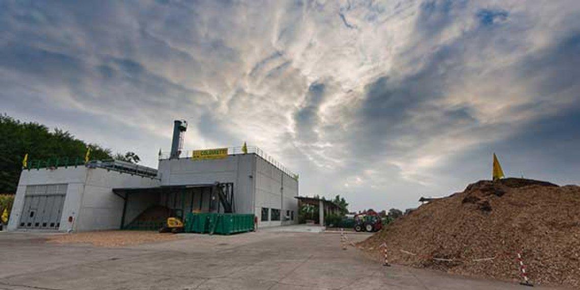 Produrre elettricità senza emissioni a basso costo da biomasse
