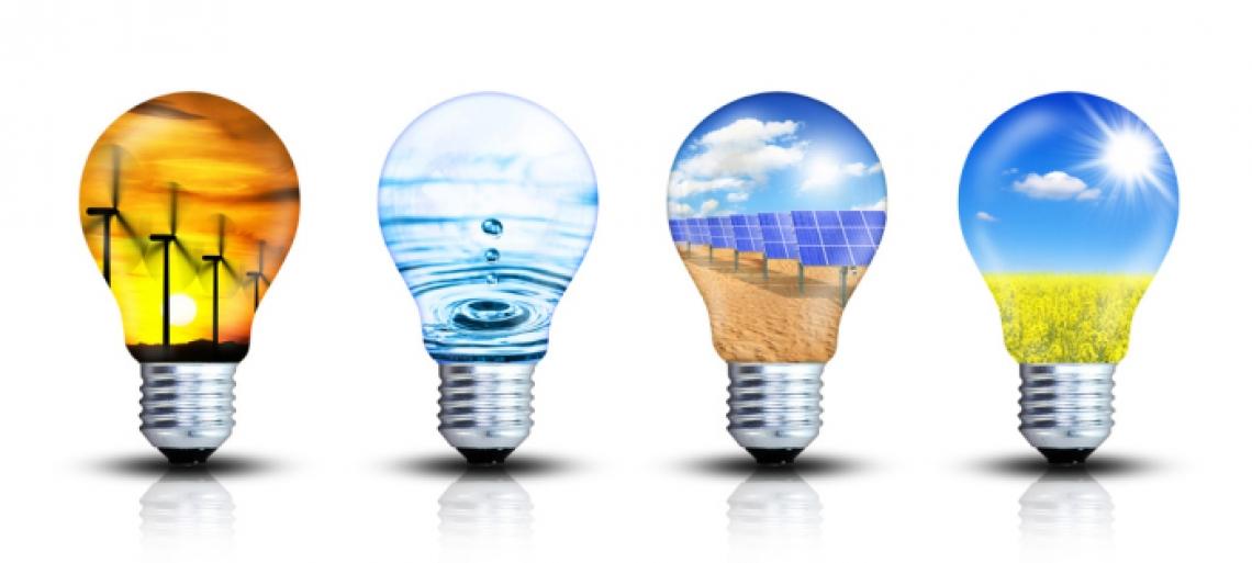 Le rinnovabili hanno coperto il 18,1% dei consumi energetici nel 2018