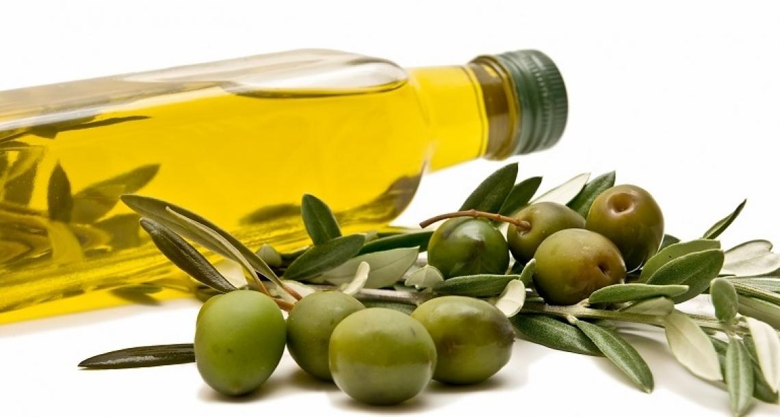 Necessario consumare sempre più olio extra vergine d'oliva