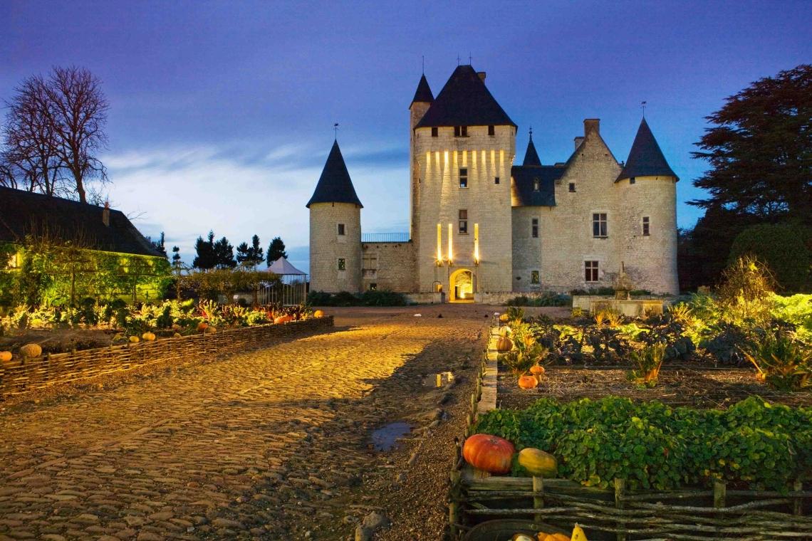 Viaggio di fine estate nella Valle della Loira