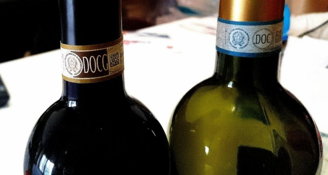 Aumentare l'export vitivinicolo italiano combattendo i falsi in giro per il mondo