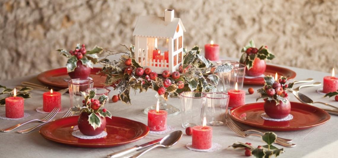 Un menu di Natale all'insegna del salute e del gusto degli oli extra vergini di oliva italiani