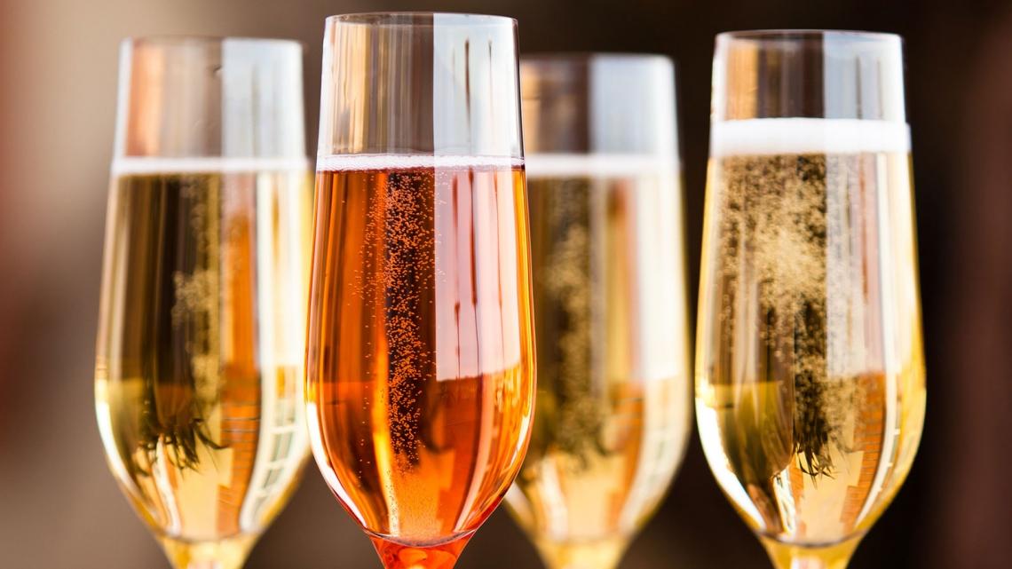 Primo master magistralis sui vini spumeggianti italiani