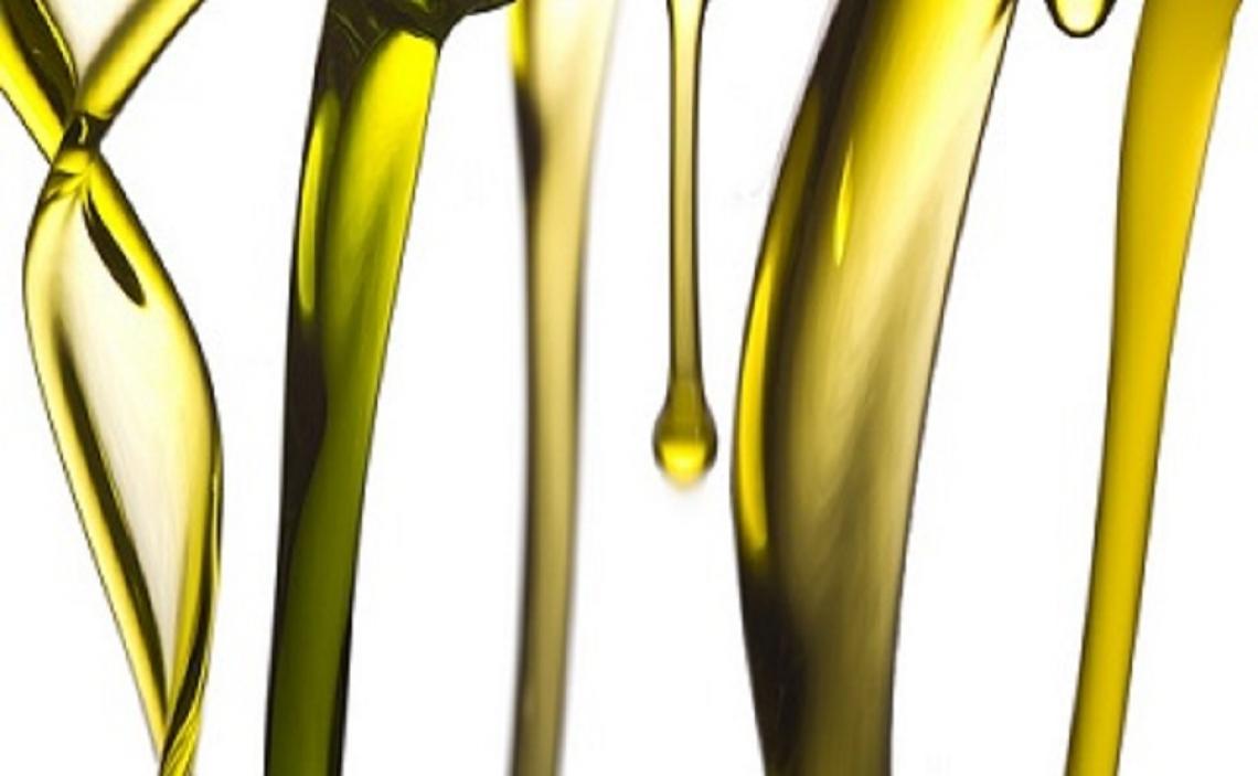 Gli oli commerciali e quelli Dop sono diversi, anche dal punto di vista chimico