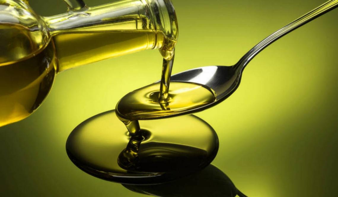 Il vero olio extra vergine di oliva non è amaro, ma dolce