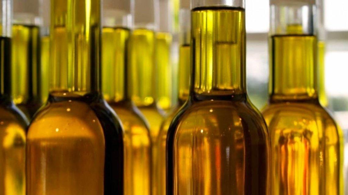 Il valore edonistico di un olio può essere misurato sulla base di dati di mercato