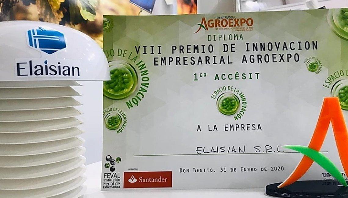 La professionalità e la competenza olivicola italiana premiata in Spagna