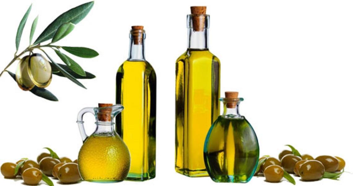 L'olio extra vergine di oliva utile per chi soffre di fibromialgia