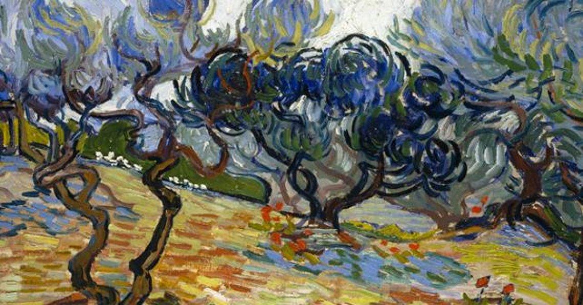 Come è cambiato il simbolismo dell'olivo nel corso dei secoli