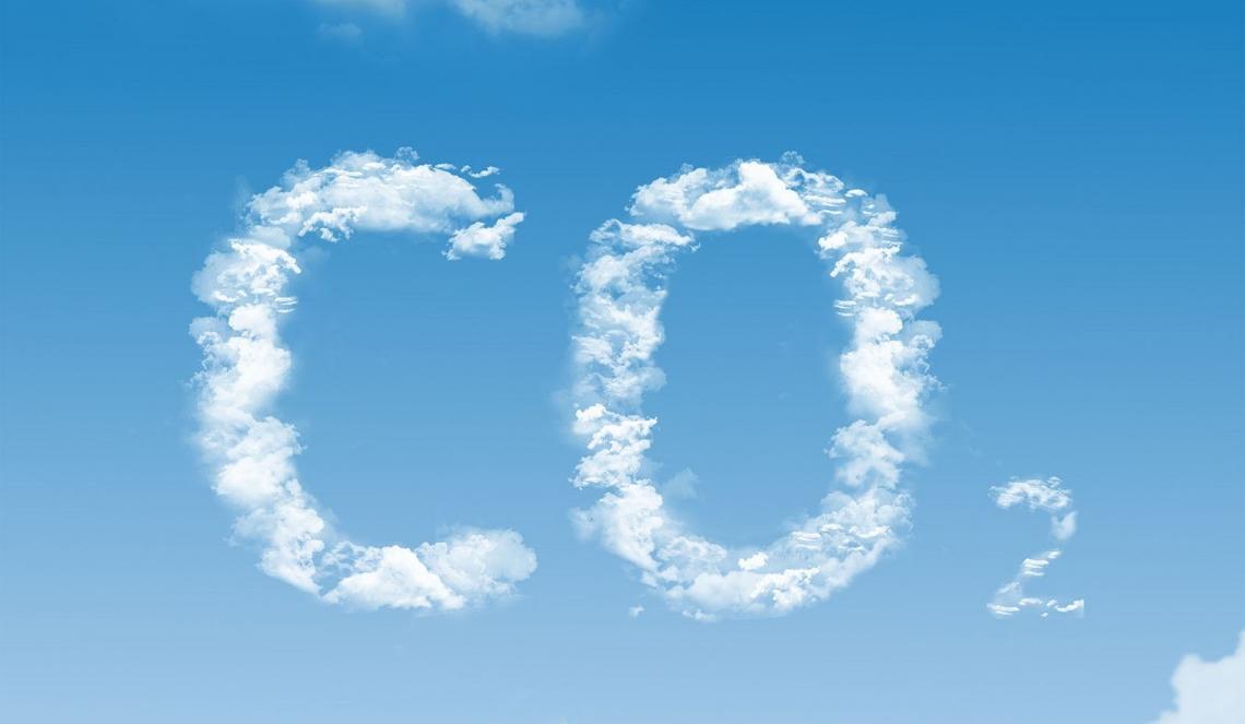 Emissioni di CO2 in calo del 35% durante il lockdown in Italia