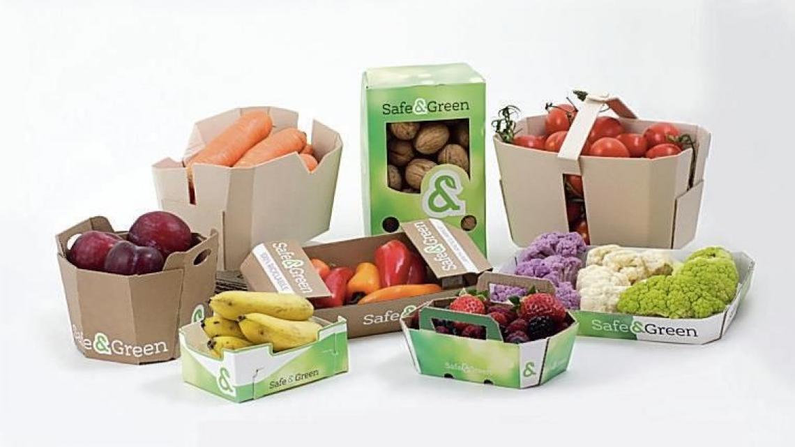 Per gli italiani il packaging green è solo un dovere di produttori e GDO
