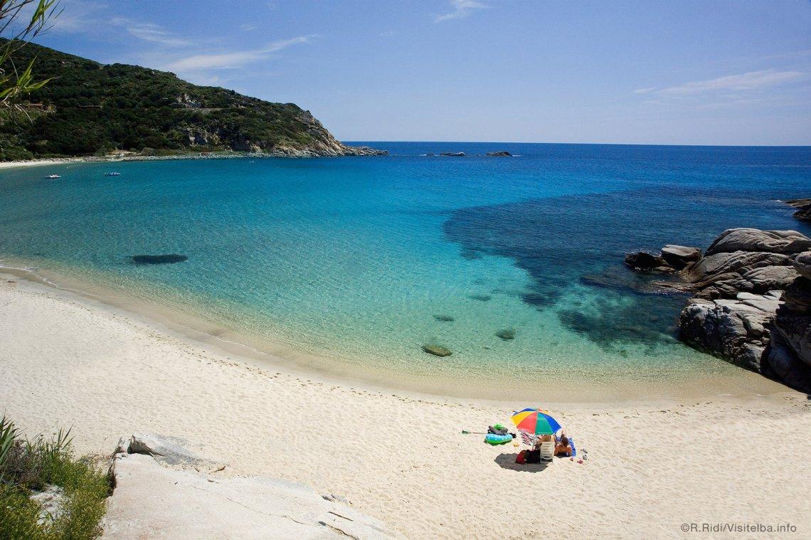 L'Isola d'Elba ha aperto le prenotazioni per la stagione estiva 2020