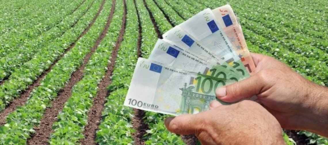 Un miliardo di euro per l'agricoltura italiana dal DL Rilancio
