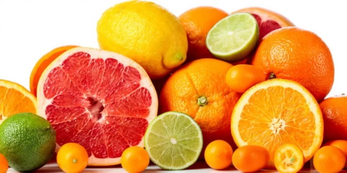 Un'ottima tecnologia per estrarre i flavonoidi degli agrumi