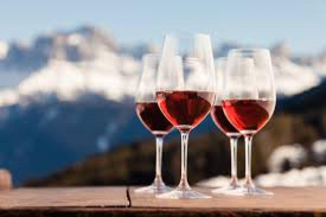 Schiava e Lagrein, i due vitigni storici altoatesini, raccontano al mondo la qualità vitivinicola dell'Alto Adige