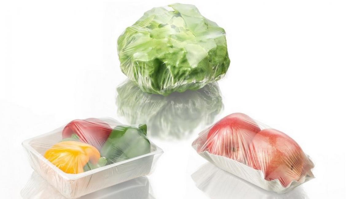 Spray al pepe per conservare la carne e film agli oli essenziali per frutta e verdura