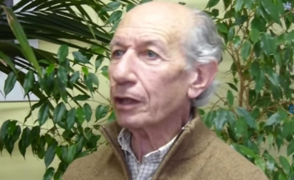 Giuseppe Fontanazza: la pianta dell'olivo è matrigna e capricciosa