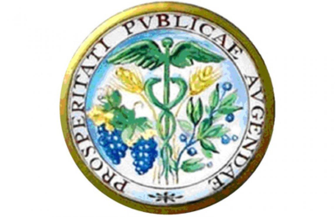 Il Premio Antico Fattore dell'Accademia dei Georgofili a Giovanni Caruso