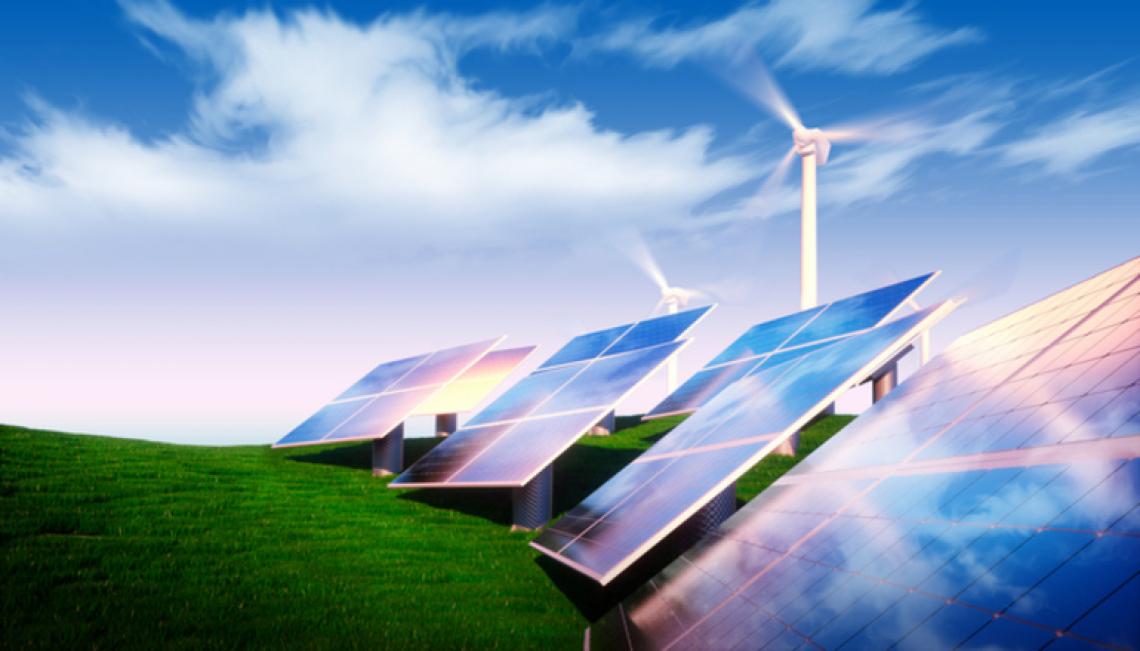 Le energie rinnovabili sono un'opportunità geopolitica per l'Italia