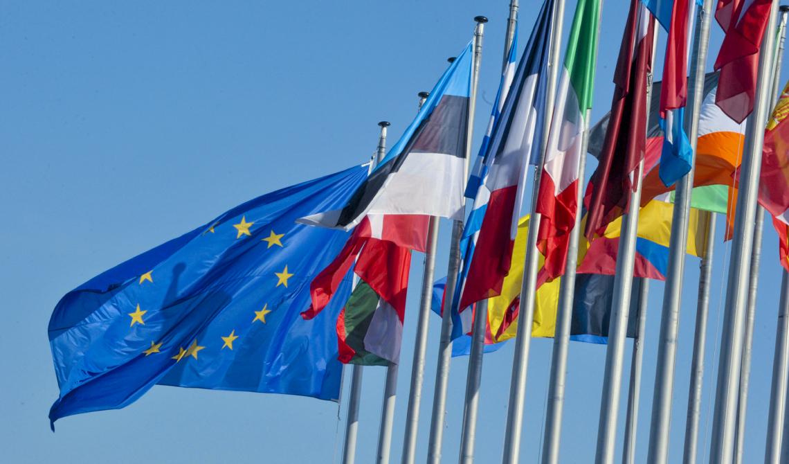 La Commissione europea propone più fondi per ortofrutta e vino