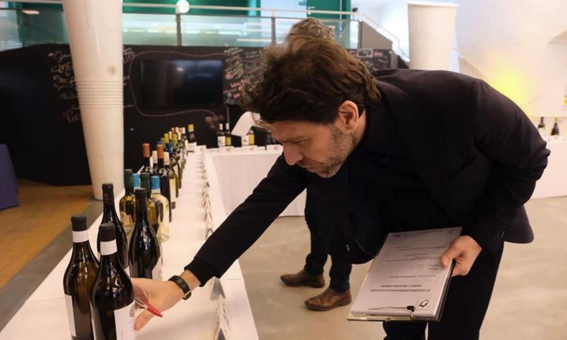 Decretati i vincitori del Vinitaly Design International Packaging Competition