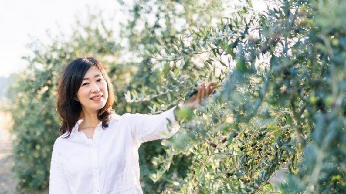 Come raddoppiare il valore della propria bottiglia di olio extra vergine di oliva in Giappone