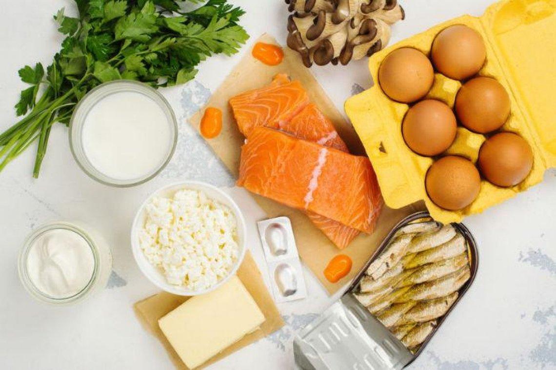 Prevenire l'ictus con dieta mediterranea e vitamina D
