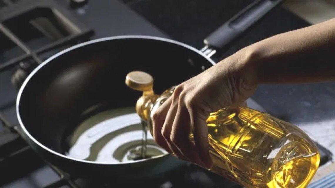 Conviene davvero riscaldare l'olio extra vergine d'oliva al microonde?