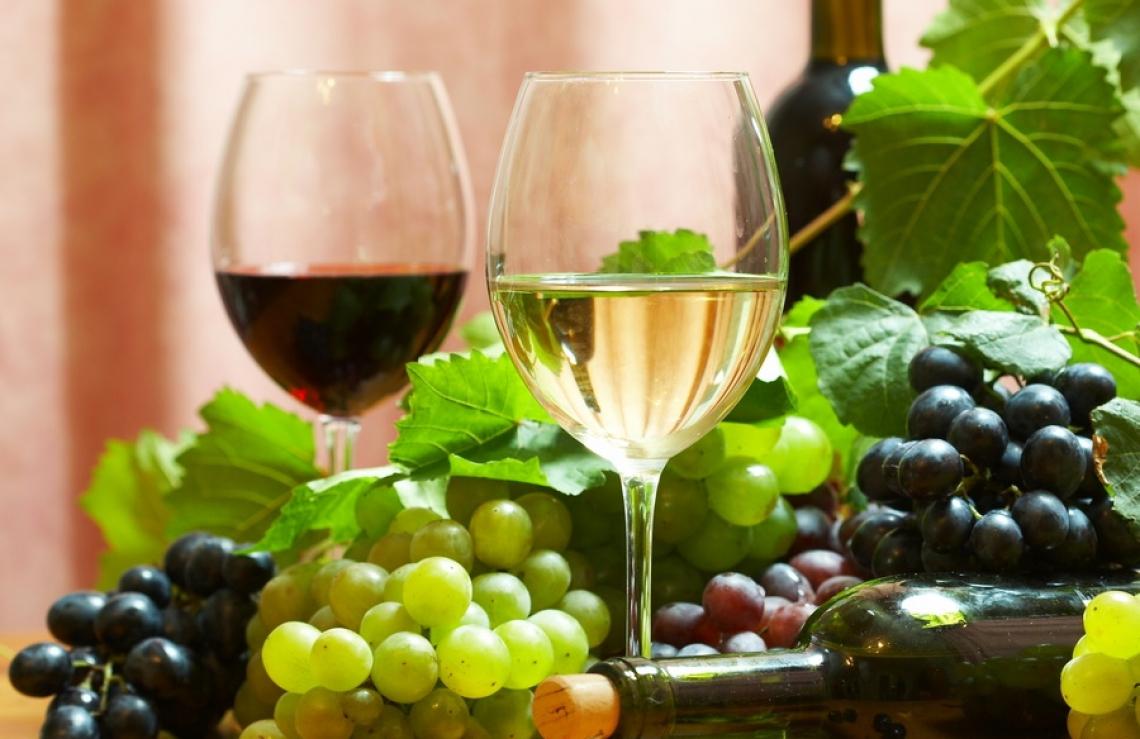Gli effetti benefici di uva e vino nel declino delle funzioni cognitive