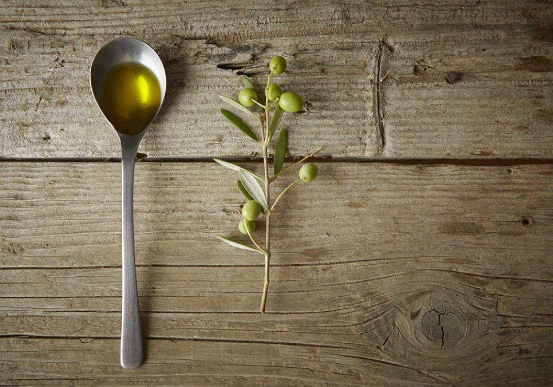 I fenoli dell'olio extra vergine d'oliva sono degli antibatterici naturali