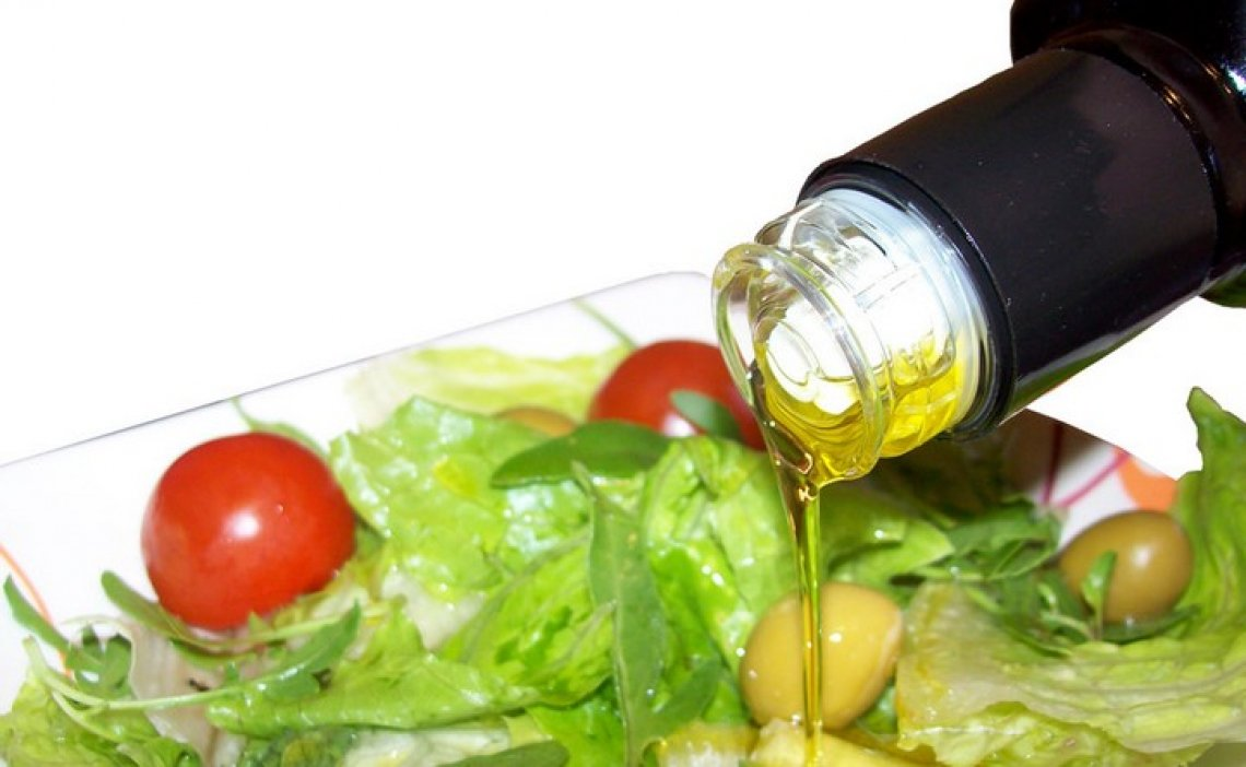 Il ruolo centrale dell'olio extra vergine di oliva in gravidanza e allattamento