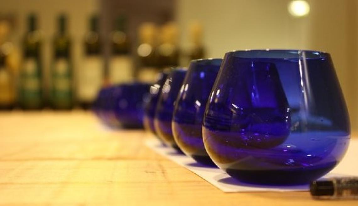 I profumi degli oli extra vergini di oliva ricompresi in sette macro-famiglie