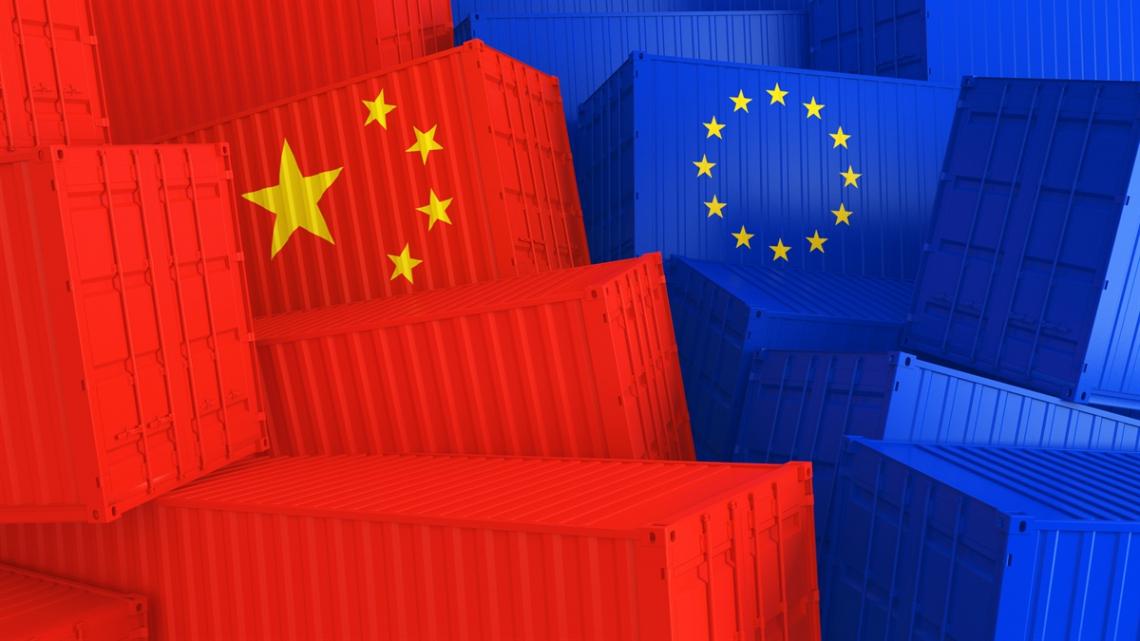 Accordo UE-Cina per la tutela delle eccellenza Dop e Igp